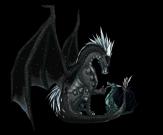 darkstalker and moonwatcher
